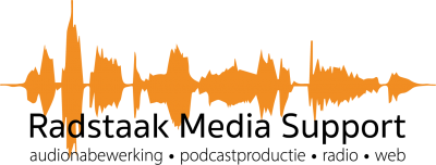 Radstaak Media Support